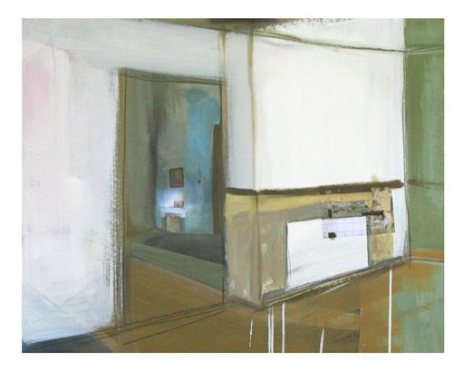 'Sense of Space' - Vanya Lambrecht-Ward