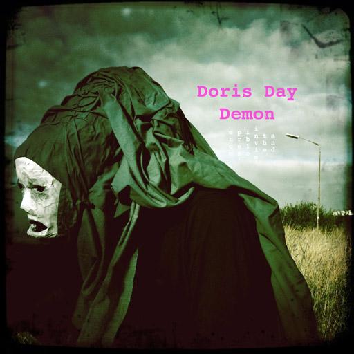 Ella Bertilsson: Doris Day Demon and the Invisible Presence