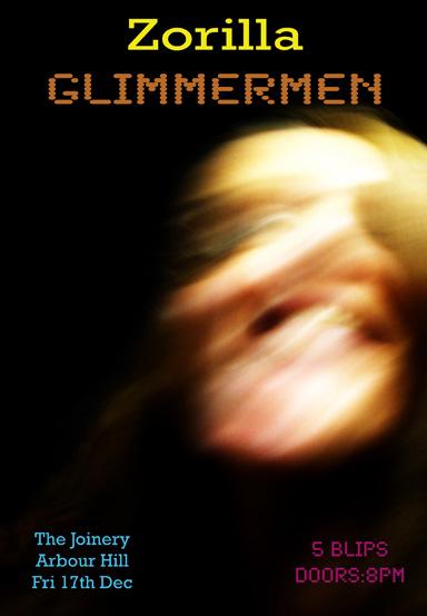 Zorilla, Glimmermen