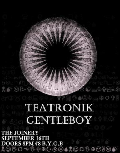 Teatronik / Gentleboy
