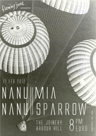 Nanu Nanu / Mia Sparrow