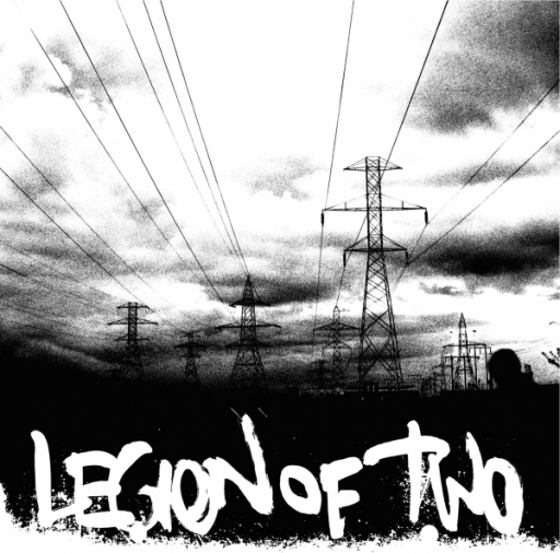 Legion of Two / Dublin Laptop Orchestra / Lurch