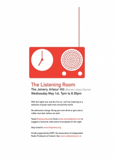 The Listening Room #2