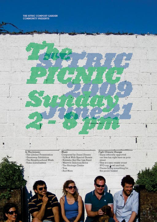 The Sitric Picnic