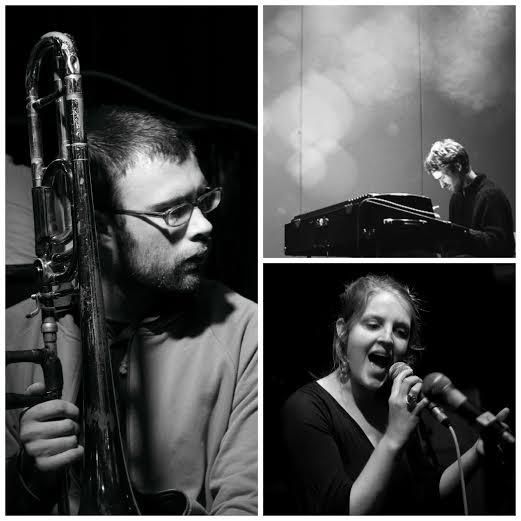 Lauren Kinsella / Colm O'Hara / Dan Nicholls
