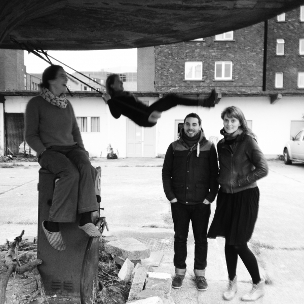 Clang Sayne, James O Sullivan / David Lacey / Ailbhe Nic Oireachtaigh Trio