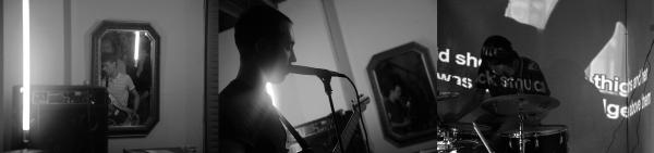 European Sensoria Band / Patrick Kelleher
