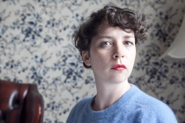 Lisa O'Neill / Chequerboard / Ain't Saint John