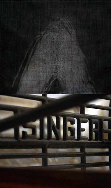 Fergus Byrne - SINGER