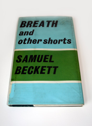 Breath and Other Shorts