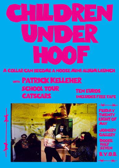 Children Under Hoof