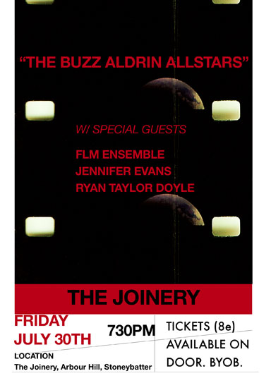 The Buzz Aldrin Allstars